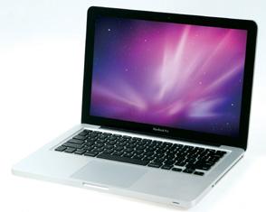Apple Macbook Pro MBP07